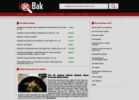 ilacabak.com