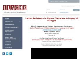 ilache.com