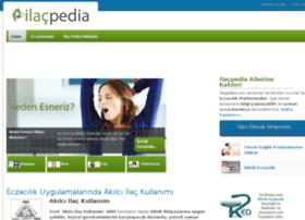 ilacpedia.com