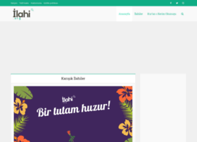 ilahi.org