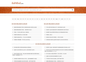 ilahibul.com