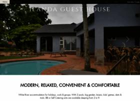 ilandaguesthouse.co.za