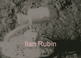ilanrubin.com