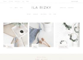 ilarizky.com