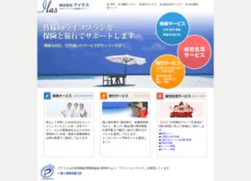 ilas.co.jp
