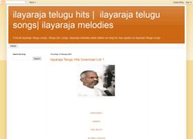 ilayarajahitstelugu.blogspot.in
