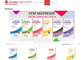 ilayda.com.tr