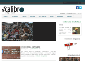 ilcalibro.com