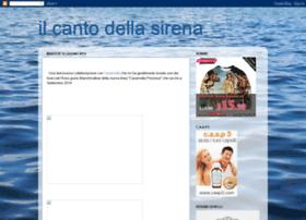 ilcantodellasirena82.blogspot.it
