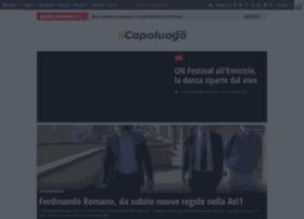 ilcapoluogo.com