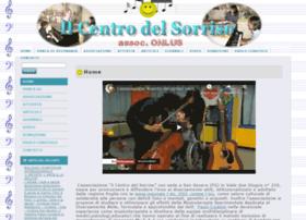 ilcentrodelsorriso.com