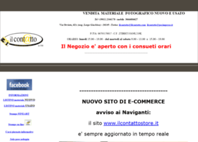 ilcontatto.com