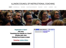 ilcouncilofinstructionalcoaching.com