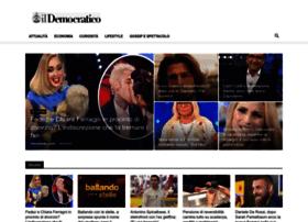 ildemocratico.com