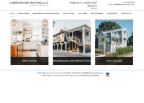 ildertoncontractors.com