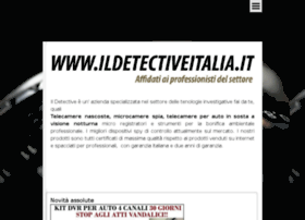 ildetectiveitalia.it
