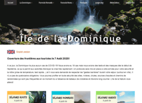 ile-de-la-dominique.com