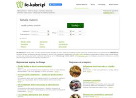 ile-kalorii.pl