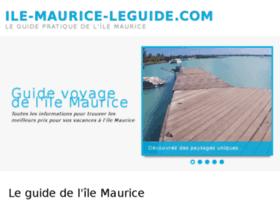 ile-maurice-leguide.com