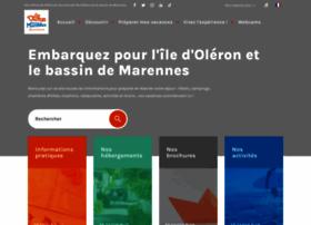 ile-oleron-marennes.com