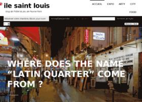 ile-saint-louis.com