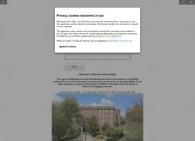 ilearn-gsc.wvnet.edu