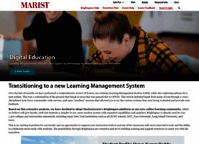 ilearn.marist.edu