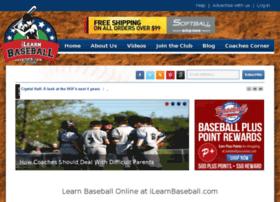 ilearnbaseball.com