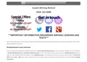 ilearntodrive.co.uk