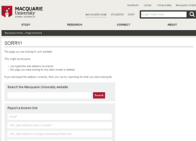 ilecture.mq.edu.au