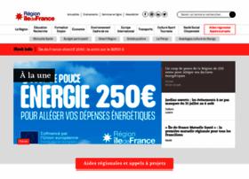 iledefrance.fr