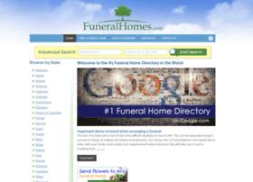 ilene.funeralhomes.com