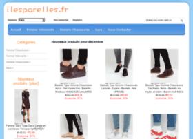 ilesparelles.fr
