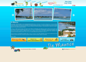 ilevanille.com