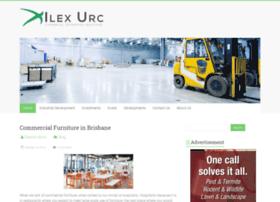 ilex-urc.com