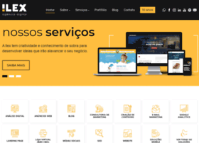ilexsolutions.com.br