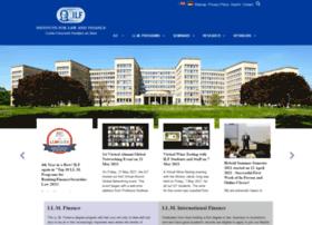 ilf-frankfurt.de