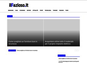 ilfazioso.com