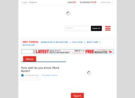 ilfordpost.co.uk