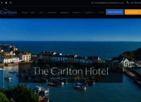 ilfracombecarlton.co.uk