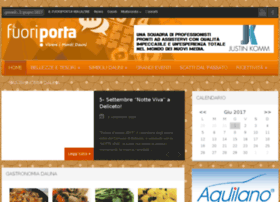 ilfuoriporta.com