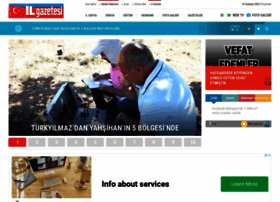 ilgazetesi.com.tr
