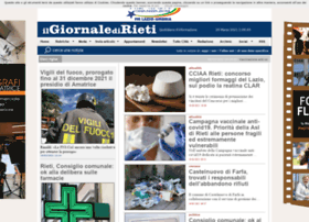 ilgiornaledirieti.it