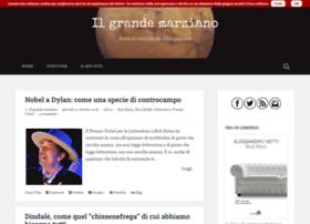 ilgrandemarziano.blogspot.com