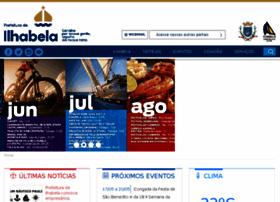 ilhabela.sp.gov.br