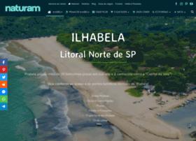 ilhabelabr.com.br