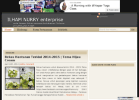 ilhamnurry.com