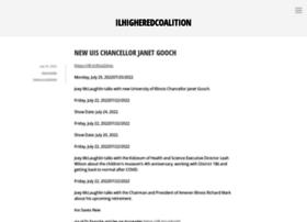 ilhigheredcoalition.wordpress.com