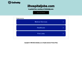 ilhospitaljobs.com