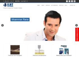 ilhtpakistan.com